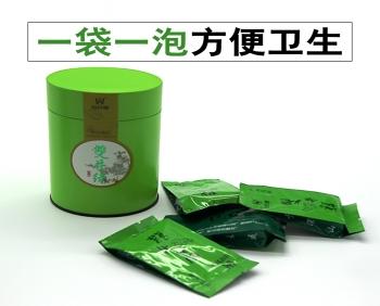 双井绿特级50G铁罐装